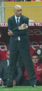 Tolunay Kafkas Turkish footballer