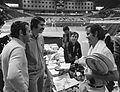 Tom Okker, Marty Riessen, Nikola Pilić, Cliff Richey 1972.jpg