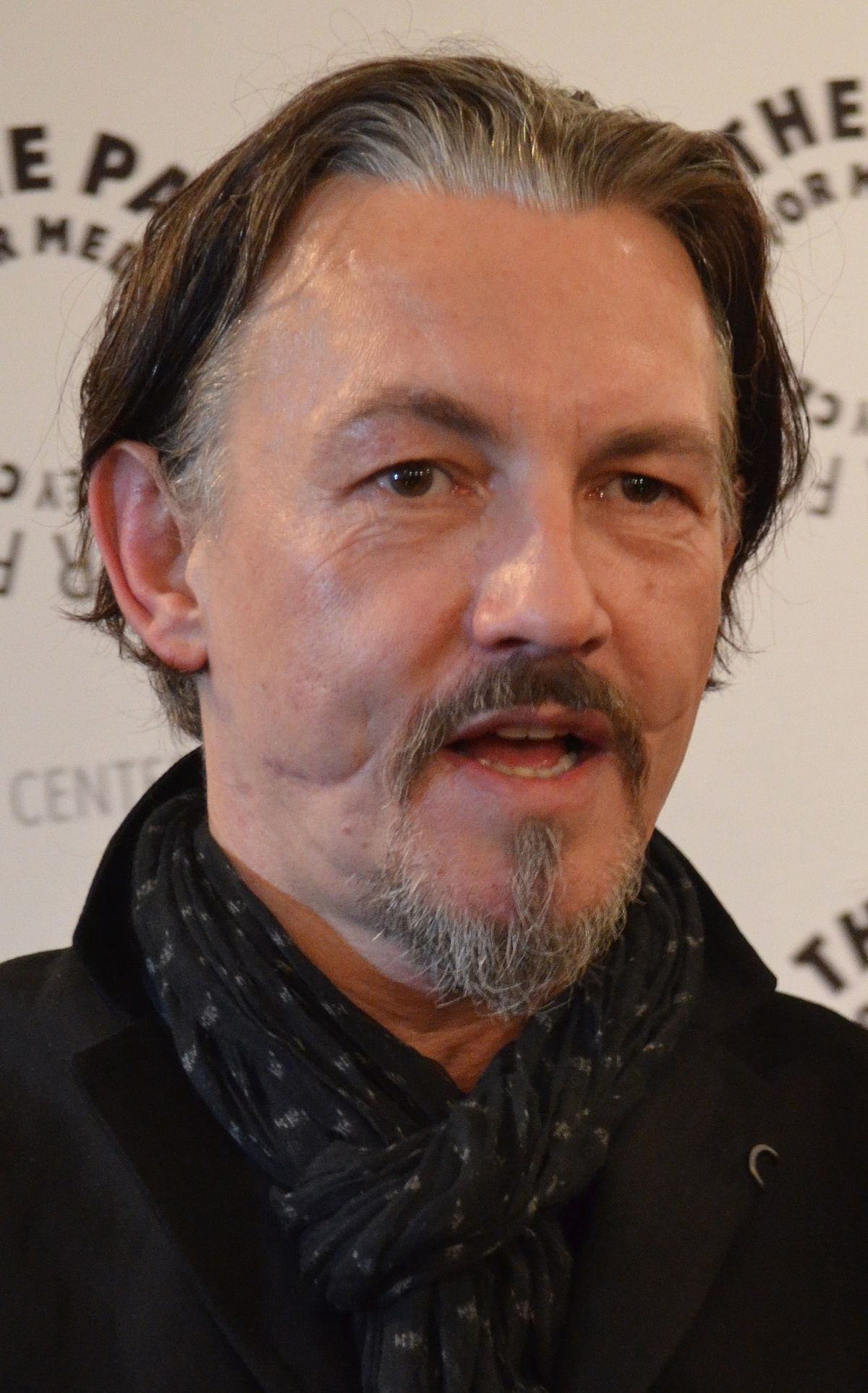 foto Tommy Flanagan (born 1965)