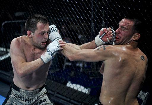 Toner-Carillo fight 2