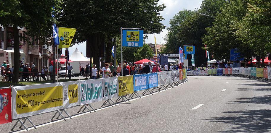 Tongeren - Ronde van Limburg, 15 juni 2014 (E044).JPG