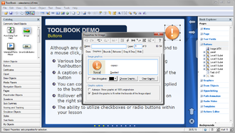 ToolBook - ToolBook User Interface