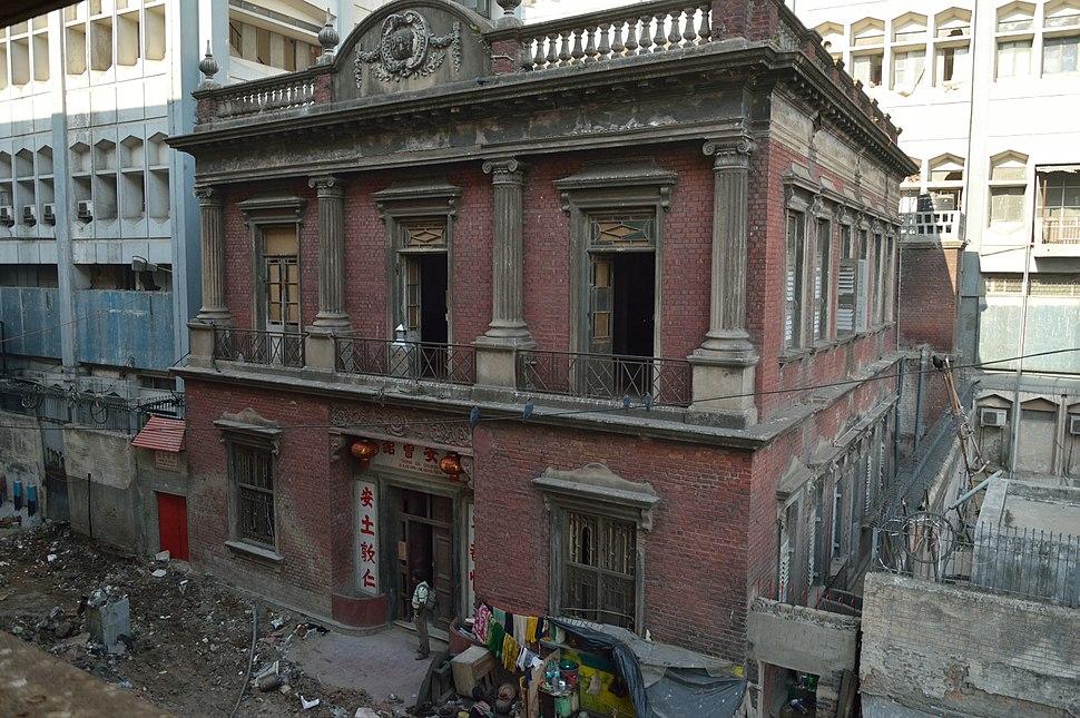 Toong on Church - Black Burn Lane - Kolkata 2013-03-03 5248