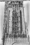 toren vanuit het oosten tijdens restauratie - rhenen - 20186166 - rce
