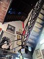 Torre della castagna, museo garibaldino, 02.JPG