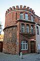 Toruń round building 2009.jpg