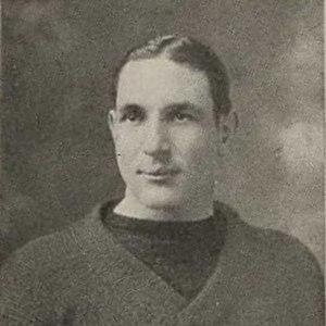 Tot McCullough - McCullough in 1922