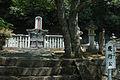 Tottori Ikedas Graveyard 14.JPG