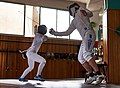 Touch by Eleftheria Mimigianni at Athenaikos Fencing Club.jpg