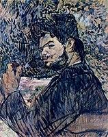 Toulouse-Lautrec - Portrait of Cipa Godebsky, 1896.jpg