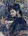 Toulouse-Lautrec - Portrait of Cipa Godebsky, 1896.jpg