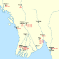 Toungoo campaigns (1534–1547) pl.png