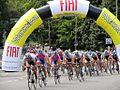 Tour de Pologne 2011 Warsaw 1.jpg