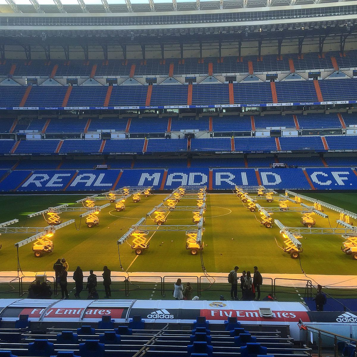 Real Madrid C.F. - Wikipédia