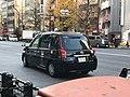 Toyota JPN Taxi Akihabara.jpg