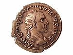 Gaius Messius Quintus Traianus Decius