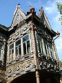 Traditional Wooden House in Tomsk - Siberia - Russia 03.JPG