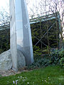 Transpose 2002 sculpture, SUTTON, Surrey, Greater London (9).jpg