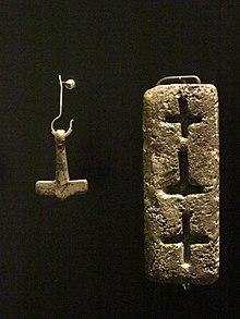 Mjolnir Wikipedia