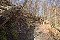 Treppe zum Gakower Ufer (Sassnitz, Rügen).jpg