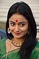 Tridha Choudhury - Kolkata 2014-01-19 5719.JPG