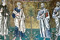 Triest Kathedrale - Maria Assunta Apsis 4 Peter und Paul.jpg