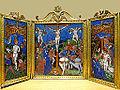 Triptyque en émail peint (Louvre Lens) (8550217393).jpg
