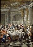 Troy, Jean-François de - Die Austernmahlzeit - 1734.jpg