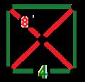 Truncated order-4 square tiling honeycomb verf.png