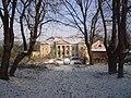 Trzeszczany, pałac Bielskich herbu Jelita (10).jpg