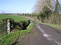 Tullycunny Road, Blacksessiagh - geograph.org.uk - 1190481.jpg