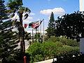 Tunisko, Sousse, Jinene hotel - room 127 (10).jpg