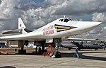 Tupolev Tu-160 «Valentin Blizniuk» - 100th anniversary of Russian Air Force -4.jpg