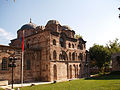 Turkey, Istanbul, Fethiye Mosque (3945274773).jpg