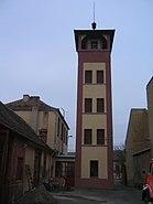 Turnul Pompierilor din Jimbolia