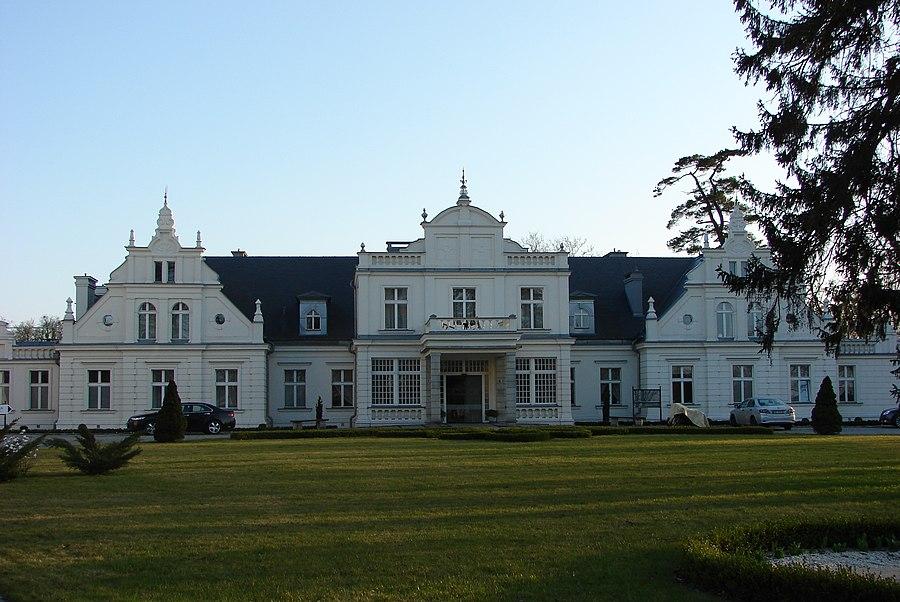 Turzno, Toruń County