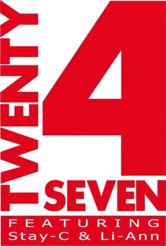 Twenty 4 Seven - Image: Twenty 4seven 1