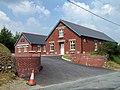 Twin village halls - geograph.org.uk - 462862.jpg