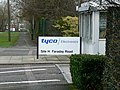 Tyco Electronics, Site H, Dorcan, Swindon - geograph.org.uk - 319508.jpg