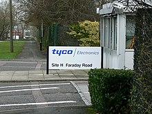 Tyco International De Mexico Matamoros Telefono