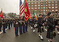 U.S. Marines march in the South Boston Allied War Veteran's Council St. Patrick's Day parade 150316-M-TG562-088.jpg
