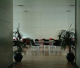 Ucl Meeting Rooms