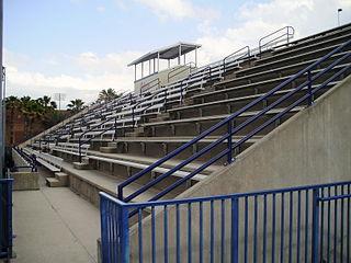 Linder Stadium at Ring Tennis Complex