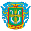 Coat of arms of Kamyanskyi Raion