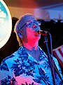UK Beach Boys at Dreamland, Margate, Kent, England 17.jpg