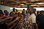 US, Liberian military deliver medical support to remote mining villages 130702-F-UV166-130.jpg