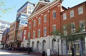 Ford's Theatre - Ford's Theatre