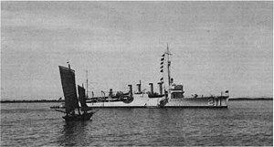 USS Alden (DD-211) - Image: USS Alden (DD 211)