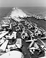 USS Enterprise CVAN-65 fllight deck aft 1964.jpg