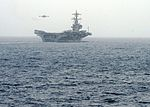 USS George H.W. Bush flight operations 140316-N-CH661-285.jpg